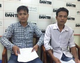 Kỳ án khởi tố 14 năm mới tuyên án: ĐBQH Dương Trung Quốc lên tiếng, Tòa Tối cao chuyển đơn kêu oan