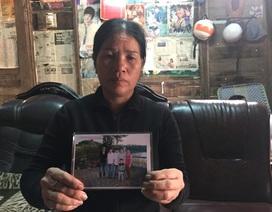 Mẹ hoang mang vì mất liên lạc với 2 con trai đi làm ăn xa