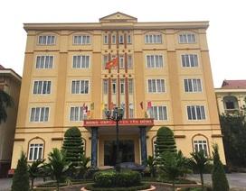 Chủ nhiệm Uỷ ban kiểm tra huyện uỷ duyệt chứng từ khống, chi khống tiền ngân sách