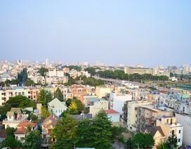 Đất nền trung tâm thành phố, thừa cầu thiếu cung