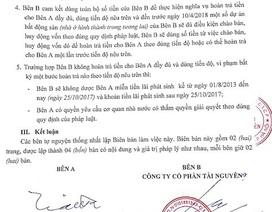 """Hà Nội: Mua nhà trên giấy, người dân khốn khổ đi đòi lại tiền """"mồ hôi nước mắt"""""""