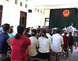 Vụ kiện chủ tịch tỉnh Lào Cai bất ngờ bị tạm đình chỉ, người dân kháng cáo những gì?