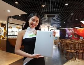 Lenovo tung laptop IdeaPad 320 dùng chip AMD, giá 8,5 triệu đồng