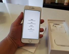Chiêu trò bán iPhone 8, Note8 giá cực rẻ: Gây nhiễu loạn thị trường di động