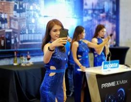 Mobiistar tung smartphone 4 camera đầu tiên tại Việt Nam