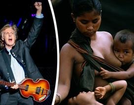 """Phụ nữ Việt truyền cảm hứng cho """"Lady Madonna"""" của The Beatles"""