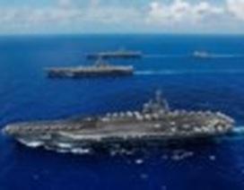Tổng thống Trump và chiến lược 'Ấn Độ Dương - Thái Bình Dương' của Mỹ