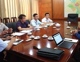 Bắc Giang: Cán bộ sai phạm cùng nhau rút kinh nghiệm, luật nào cho phép?