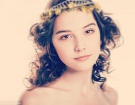 Số phận bi đát không ngờ của người mẫu đột tử ở tuổi 14