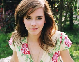 """Emma Watson sợ định mệnh của những """"hình mẫu"""""""
