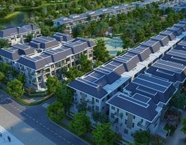 Grand Gardenville Tây Hồ - Biệt thự xanh tại Ciputra Hà Nội