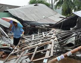Toàn cảnh hậu quả bão số 12 chưa từng có hơn 20 năm ở Nha Trang