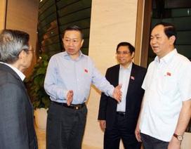 Bộ trưởng Công an: Bỏ sổ hộ khẩu nhưng không thay đổi hình thức quản lý