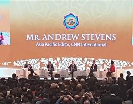 """APEC CEO Summit: """"Thế giới không phải do người bi quan sở hữu"""""""