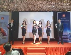 Smartphone tràn viền thứ 2 của Xiaomi có giá 12,9 triệu đồng tại Việt Nam