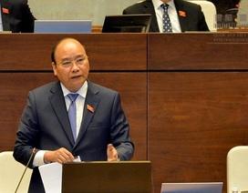 Thủ tướng: Nâng lương công chức để chống tham nhũng vặt