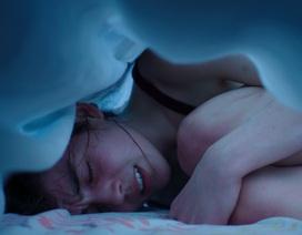 Phim kinh dị khiến người xem bị ngất vừa tung trailer