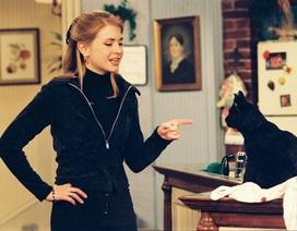 """""""Sabrina - Cô phù thủy nhỏ"""" tiếp tục lên sóng sau 14 năm"""