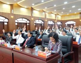 97,95% đại biểu nhất trí bãi nhiệm Chủ tịch HĐND Đà Nẵng Nguyễn Xuân Anh