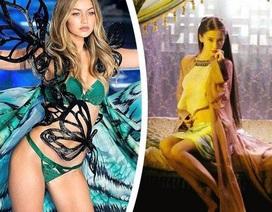 Phương Tây có Victoria's Secret, phương Đông có… áo yếm