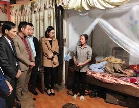 Nhóm Niềm tin tiếp sức gia đình chị Phạm Thị Quế