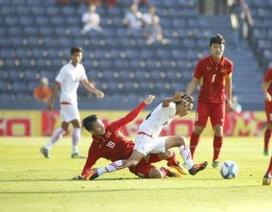 Thắng đậm Myanmar, HLV Park Hang Seo chưa vội khen U23 Việt Nam
