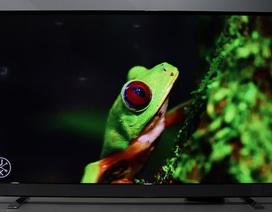 Đánh giá TV Toshiba U67: Hình 4K sắc nét, tích hợp Chromecast tiện dụng