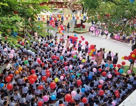 Chiều nay, 250.000 học sinh tỉnh Thừa Thiên Huế nghỉ học tránh bão