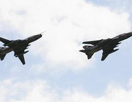 Tranh giành ảnh hưởng Nga-Mỹ làm tăng nguy cơ chiến tranh lớn