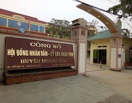 Phó Chủ tịch HĐND Thanh Hóa lên tiếng việc tuyển dụng sai quy định