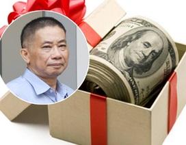 Nguyên Kế toán trưởng PVN và những túi quà tiền tỉ