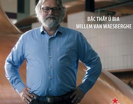 """""""Vũ khí bí mật"""" của bia Heineken sắp đến Việt Nam"""