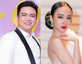 """Angela Phương Trinh tránh né khi """"chạm mặt"""" tình cũ Chiêm Quốc Thái"""