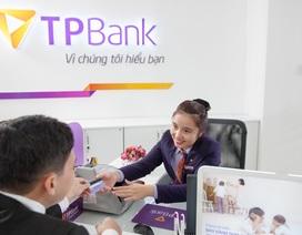 TPBank tiên phong trong việc ứng dụng mã PIN điện tử cho chủ thẻ