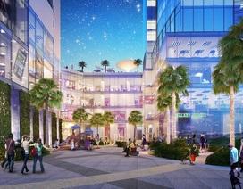 FLC Twin Towers bắt tay Beta Cineplex triển khai cụm rạp phim hiện đại