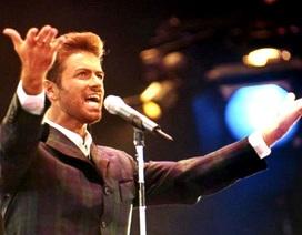 """Âm nhạc của George Michael bán chạy… """"kinh hoàng"""""""