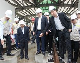 Phải đảm bảo an toàn tuyệt đối mới chạy tuyến đường sắt Cát Linh - Hà Đông