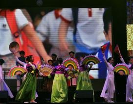 Khai mạc Những ngày văn hóa Hàn Quốc tại Hội An