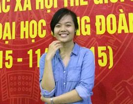 Nữ sinh Thủ đô mở lớp miễn phí về phòng chống xâm hại tình dục
