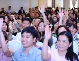Nhà giàu Sài Gòn tụ hội về các khu căn hộ sang trọng