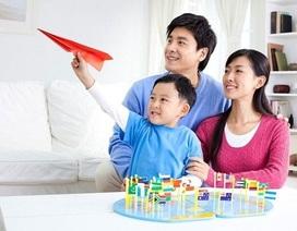 Kích thích tư duy sáng tạo vượt trội cho trẻ tiểu học -Không khó như bố mẹ vẫn nghĩ!