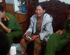 Kết luận chính thức vụ một phụ nữ bị dân vây vì nghi bắt cóc trẻ em