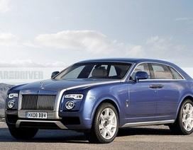 "Chuẩn bị ra mắt SUV, Rolls-Royce ""vùi dập"" Bentley Bentayga"