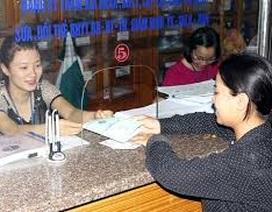 Thủ tục tham gia BHXH tự nguyện sau khi nghỉ việc