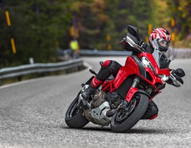 Ducati Multistrada giảm giá hàng trăm triệu đồng
