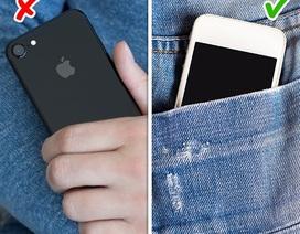 Những lý do khiến smartphone nhanh hết pin mà chẳng ai hay biết
