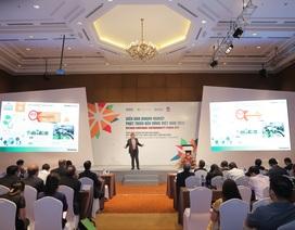 Doanh nghiệp FDI cam kết đồng hành cùng Việt Nam phát triển bền vững