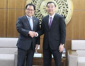 Bộ trưởng Khoa học Hàn Quốc cam kết hỗ trợ thúc đẩy phát triển V- KIST của Việt Nam