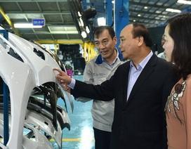"""Mơ lại giấc mơ ôtô Việt: Hy vọng mới từ một bộ """"tam tấu"""""""