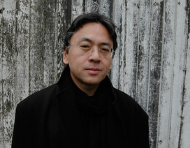Nobel Văn học gọi tên nhà văn gốc Nhật… Kazuo Ishiguro!